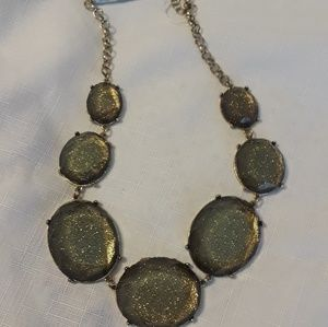 Jewelry - Sparkly Stone Necklace
